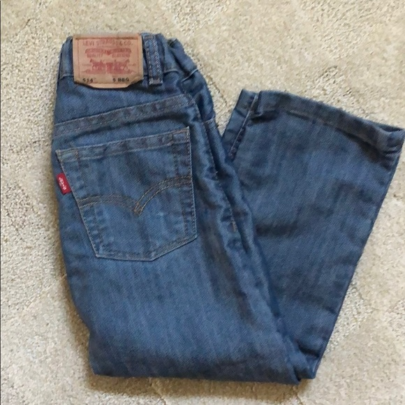 Levi's Other - Levi's youth 514